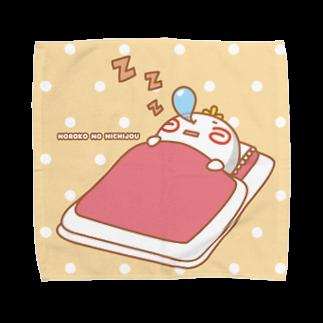 Norokoのノロコの日常 Towel handkerchiefs
