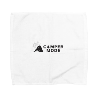 CAMPER MODE Towel handkerchiefs
