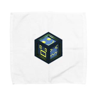 トリニティフェイス Towel handkerchiefs