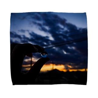 ㅎㅎ Towel handkerchiefs