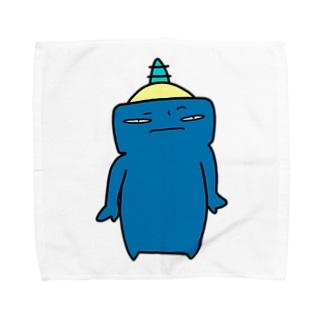 ぐぬぬ Towel handkerchiefs