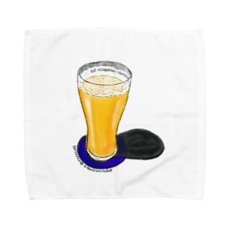 Beer Towel handkerchiefs