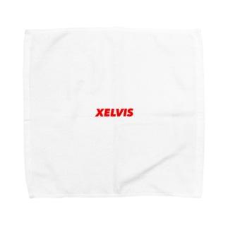 ゼルビス! Towel handkerchiefs