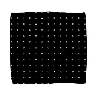 ラッパウニ Towel handkerchiefs