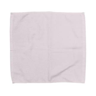日本の伝統色 0003 桜鼠 さくらねず Towel handkerchiefs