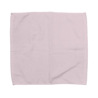 日本の伝統色 0004 鴇鼠 ときねず Towel handkerchiefs