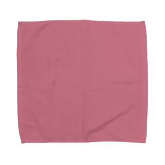 日本の伝統色 0025 長春色 ちょうしゅんいろ Towel handkerchiefs