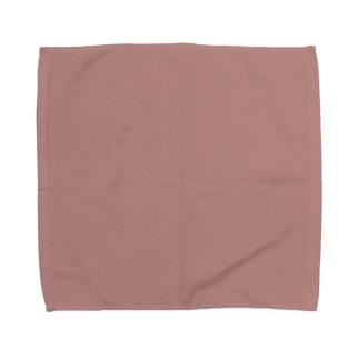 日本の伝統色 0027 鴇浅葱 ときあさぎ Towel handkerchiefs