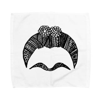 フリーダ Towel handkerchiefs