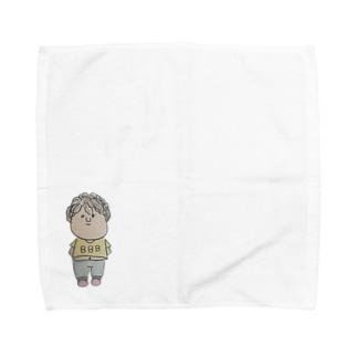 へいちゃん Towel handkerchiefs