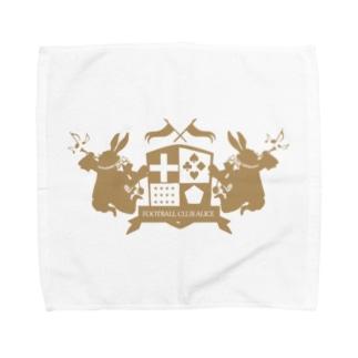 F.C.ALICE OFFICIAL GOODS Towel handkerchiefs
