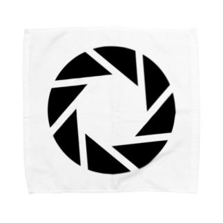 Aperture Science Towel handkerchiefs