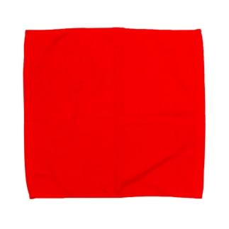 闘牛士向けタオル、ブランケット Towel handkerchiefs