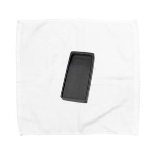 すずり Towel handkerchiefs