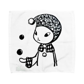Pixlast(Voger〈ボガー〉) マジックver. Towel handkerchiefs