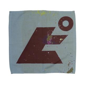 Speed 'in between blues' - ピ Towel handkerchiefs