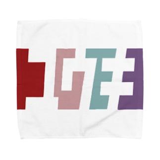 東京Tシャツ 〈名入れ・イニシャルグッズ〉のユウキさん名入れグッズ(カタカナ)難読? 苗字  Towel Handkerchief