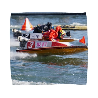 The Spirit of Boat Race Towel handkerchiefs