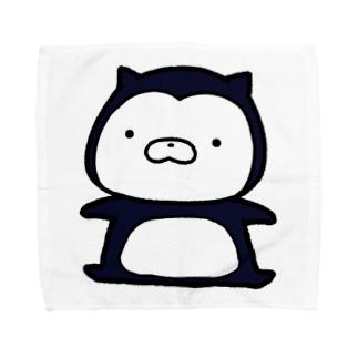 ムーネフ Towel handkerchiefs