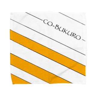 CO-BUKURO Towel handkerchiefs