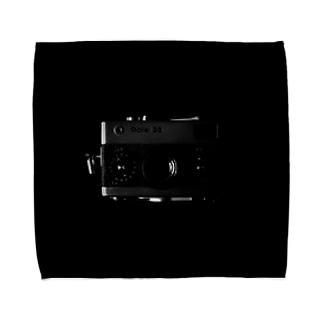 Rollei35 Towel handkerchiefs