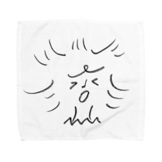 GYAN Towel handkerchiefs