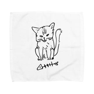 大将 Towel handkerchiefs