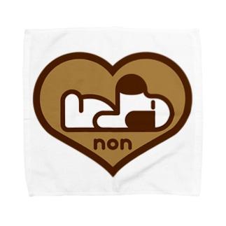 パ紋No.2884 non Towel handkerchiefs