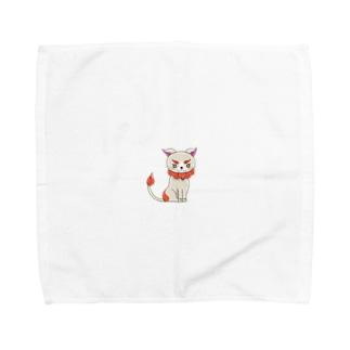 ちゃんぷるーさん Towel handkerchiefs