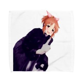 吉川晃司(大嘘) Towel handkerchiefs