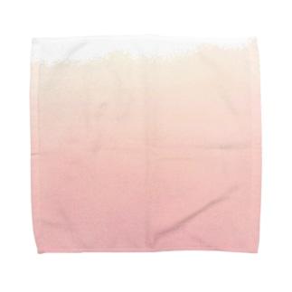 002 Towel handkerchiefs