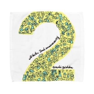 A'holic 2周年 Towel handkerchiefs