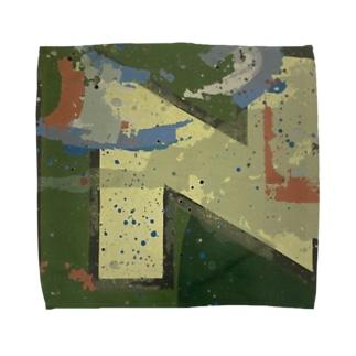TORINO - N Towel handkerchiefs