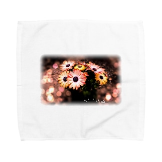 33華〜言葉〜心 Towel handkerchiefs