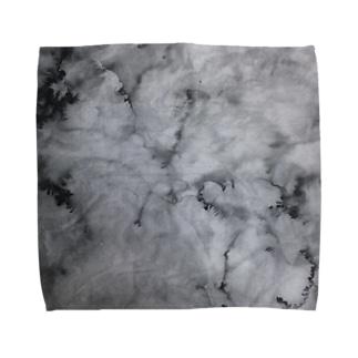 細胞 Towel handkerchiefs