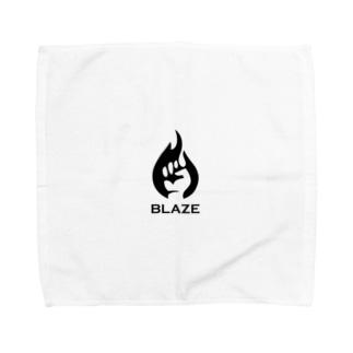 BLAZE Towel Handkerchief