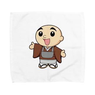 蓮ちゃん Towel handkerchiefs