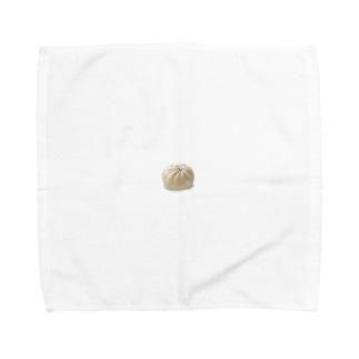 肉まぐかっぷ Towel handkerchiefs