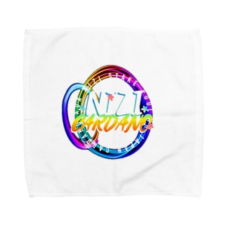 Nizi2 Towel handkerchiefs
