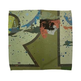 TORINO - R Towel handkerchiefs