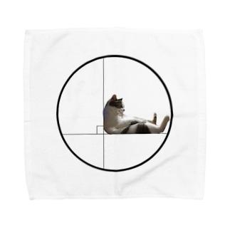 nana Towel handkerchiefs