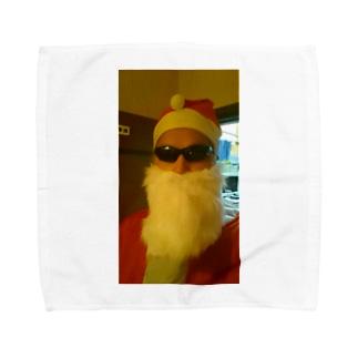 季節はずれ Towel handkerchiefs