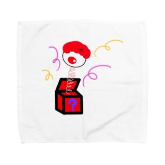 Wow Towel handkerchiefs
