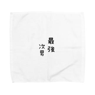 オリジナルグッズ Towel handkerchiefs