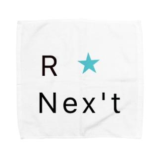 R★Nex.t 1 Towel handkerchiefs