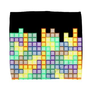 オチモノ Towel handkerchiefs