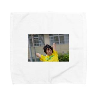 スローイン Towel handkerchiefs