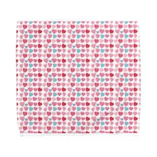 ♡ Towel handkerchiefs