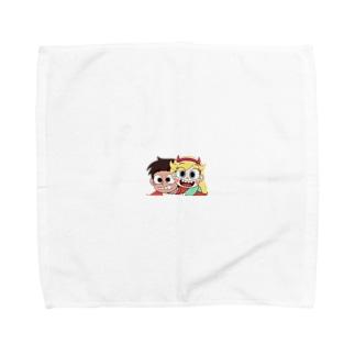 れでぃーすえんじぇんとるめん Towel handkerchiefs