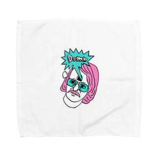 ケビン Towel handkerchiefs